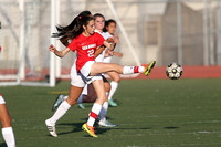2016_1205 Redondo vs South High Girls Frosh Soph Soccer